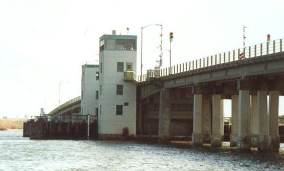 Smith Point Bridge